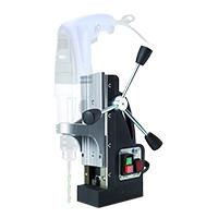 Magnet-Bohrständer für Handbohrmaschinen