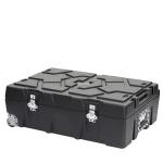 Transportkoffer mit Laufrollen für MAB 1300