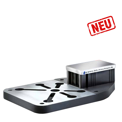 MobilCLAMP Für Magnetkernbohrmaschine