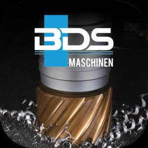 BDS Maschinen GmbH Kernbohrer