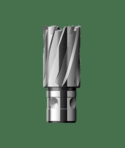 Serie Quick-In Hartmetall-F