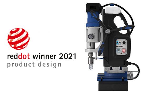 Red Dot Winner Germany