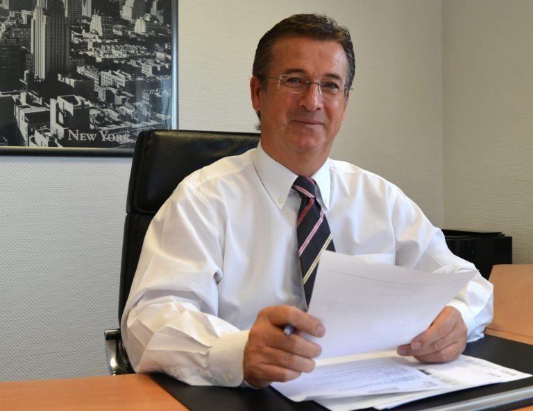 Geschäftsführer der BDS Maschinen GmbH